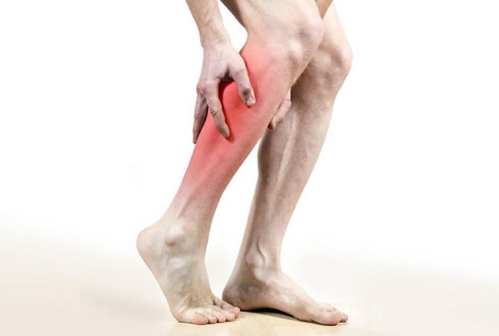 Сильные Боли В Суставах Левой Ноги
