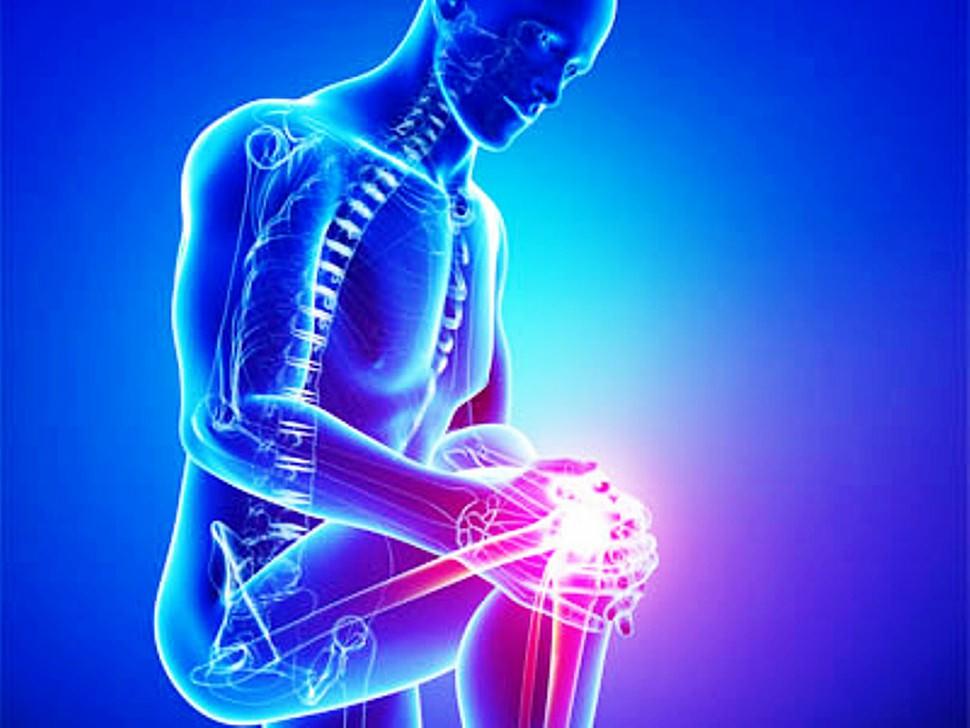 лечение суставов в рф