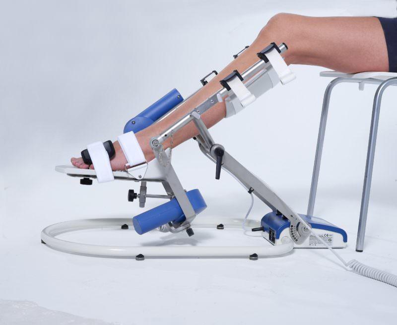 Артромот для коленного сустава