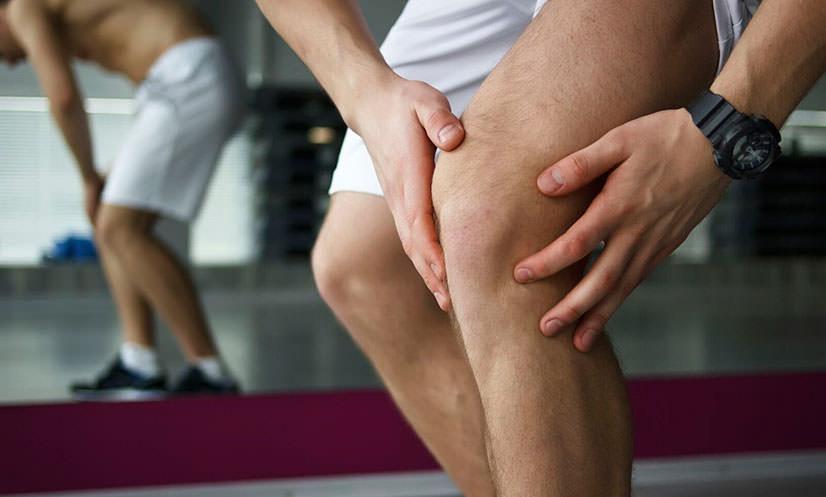 Какие витамины при артрозе коленного сустава