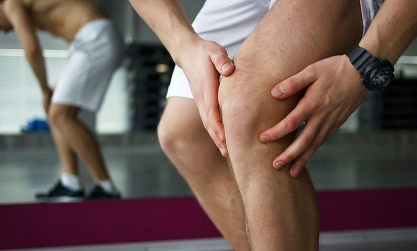 Разрушение коленного сустава лечение в домашних условиях