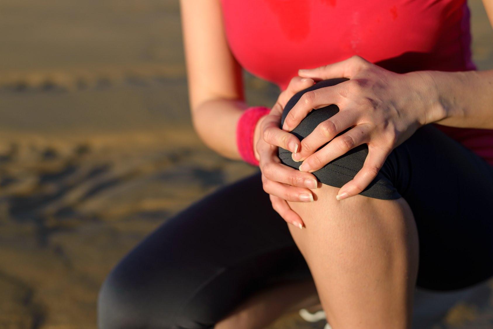 Лечение суставов медицинской желчью