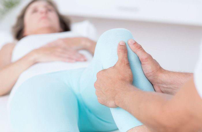 Опасна ли боль в мышцах ног ниже колена?