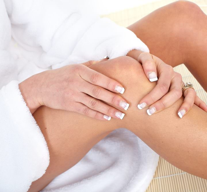 Болезни суставов ног колени лечение народными средствами
