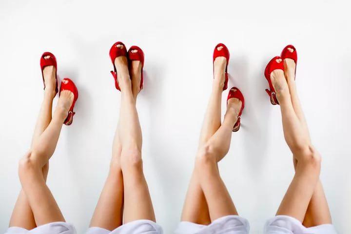 Признаки бурсита коленного сустава