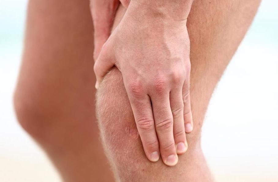 Гонартроз коленного сустава: что это такое, симптомы и фото
