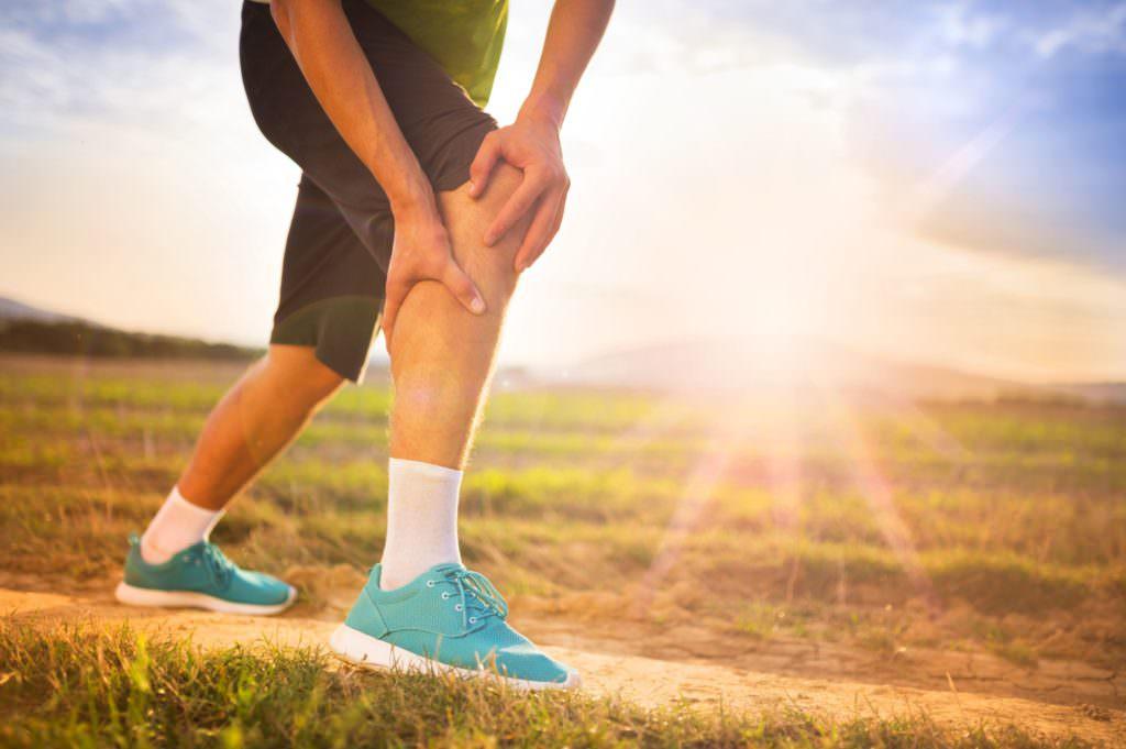 Артрит коленного сустава лечение народными средствами