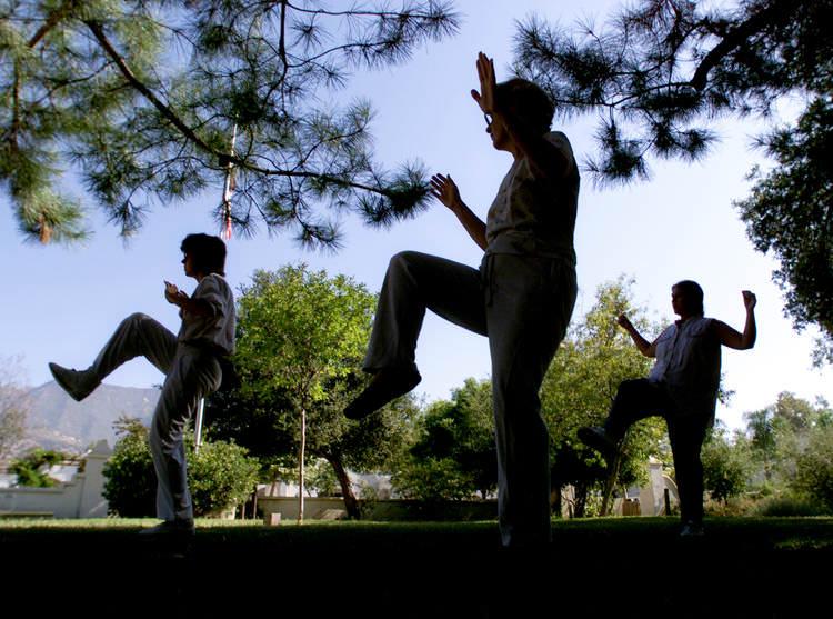 Миссия лечебной физкультуры и гимнастики при артрозе коленного сустава