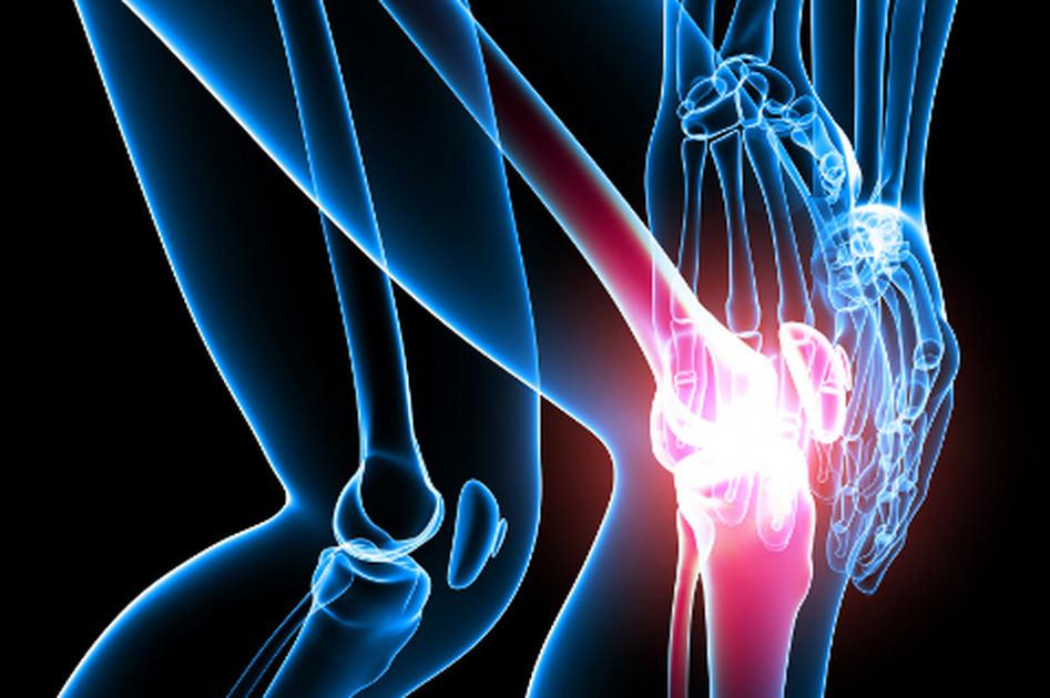 Температура при артрозе коленного сустава