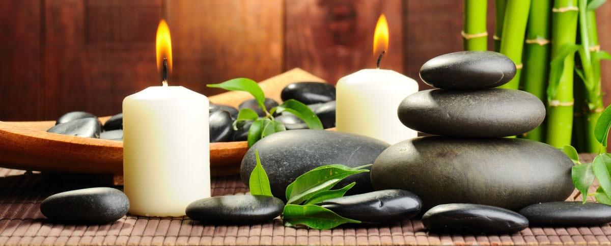 Применение нагретых камней в лечении