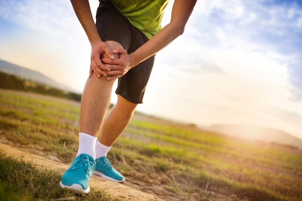 Постоянные боли в коленях