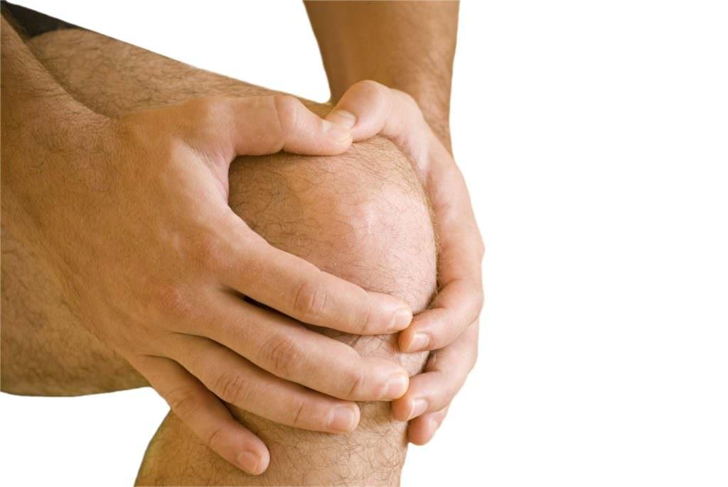 Ушиб колена при падении: лечение в домашних условиях, что делать если опухло