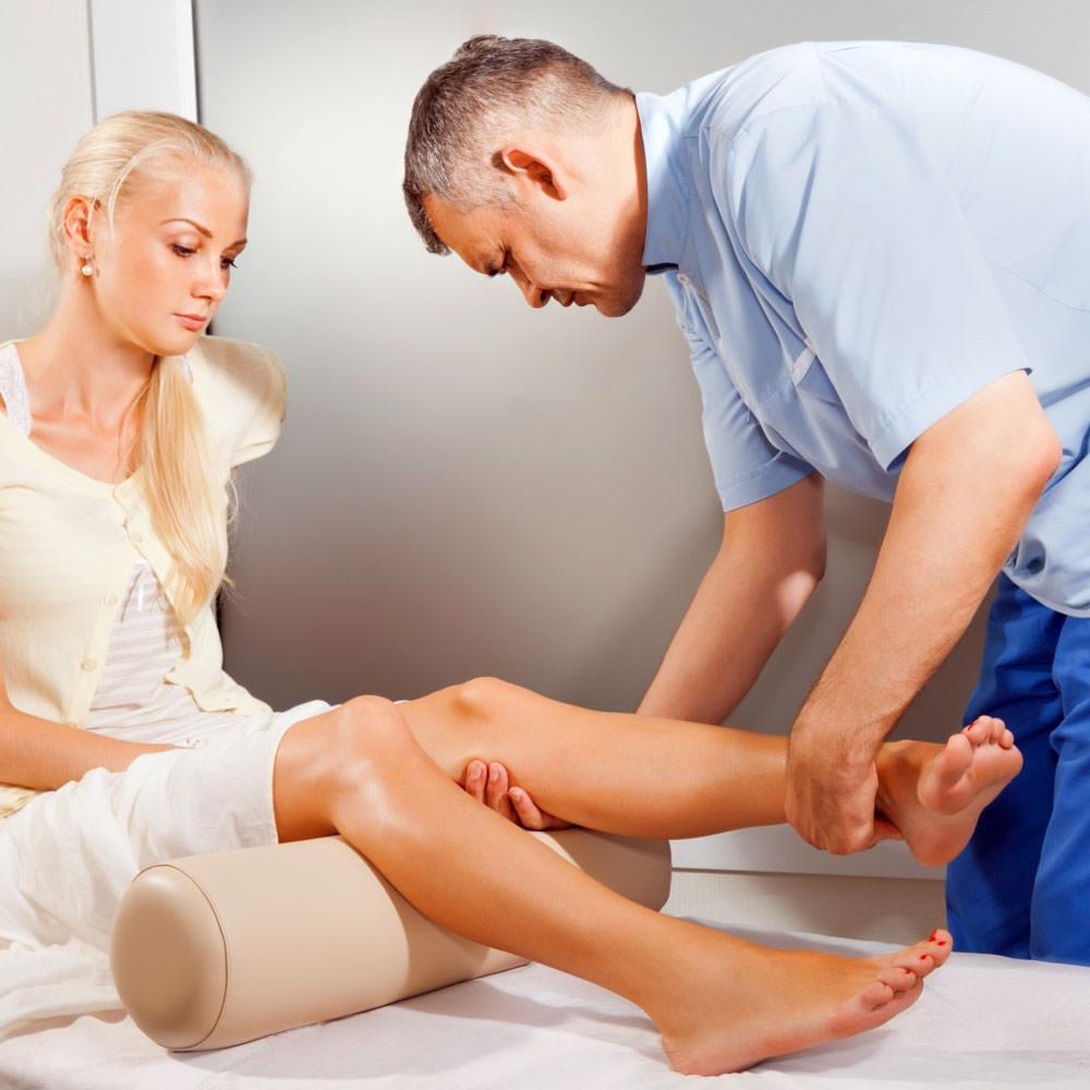 Мениск коленного сустава чем лечить