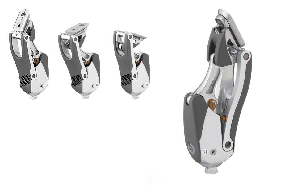 Коленный модуль Helix 3D