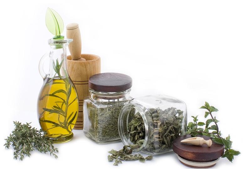 Натуральные средства лечения