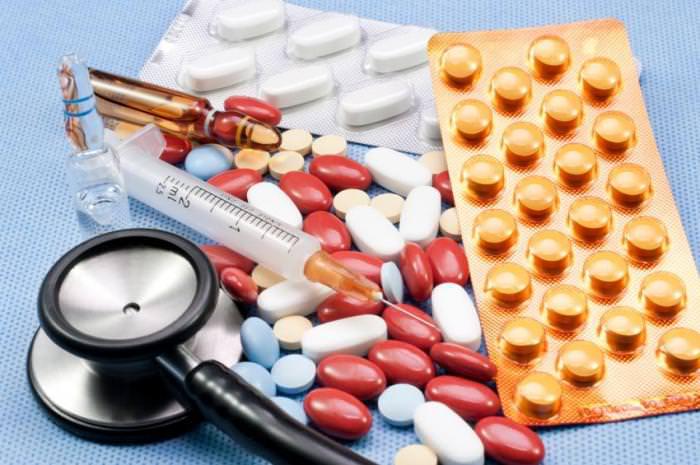 Лекарства от болезни