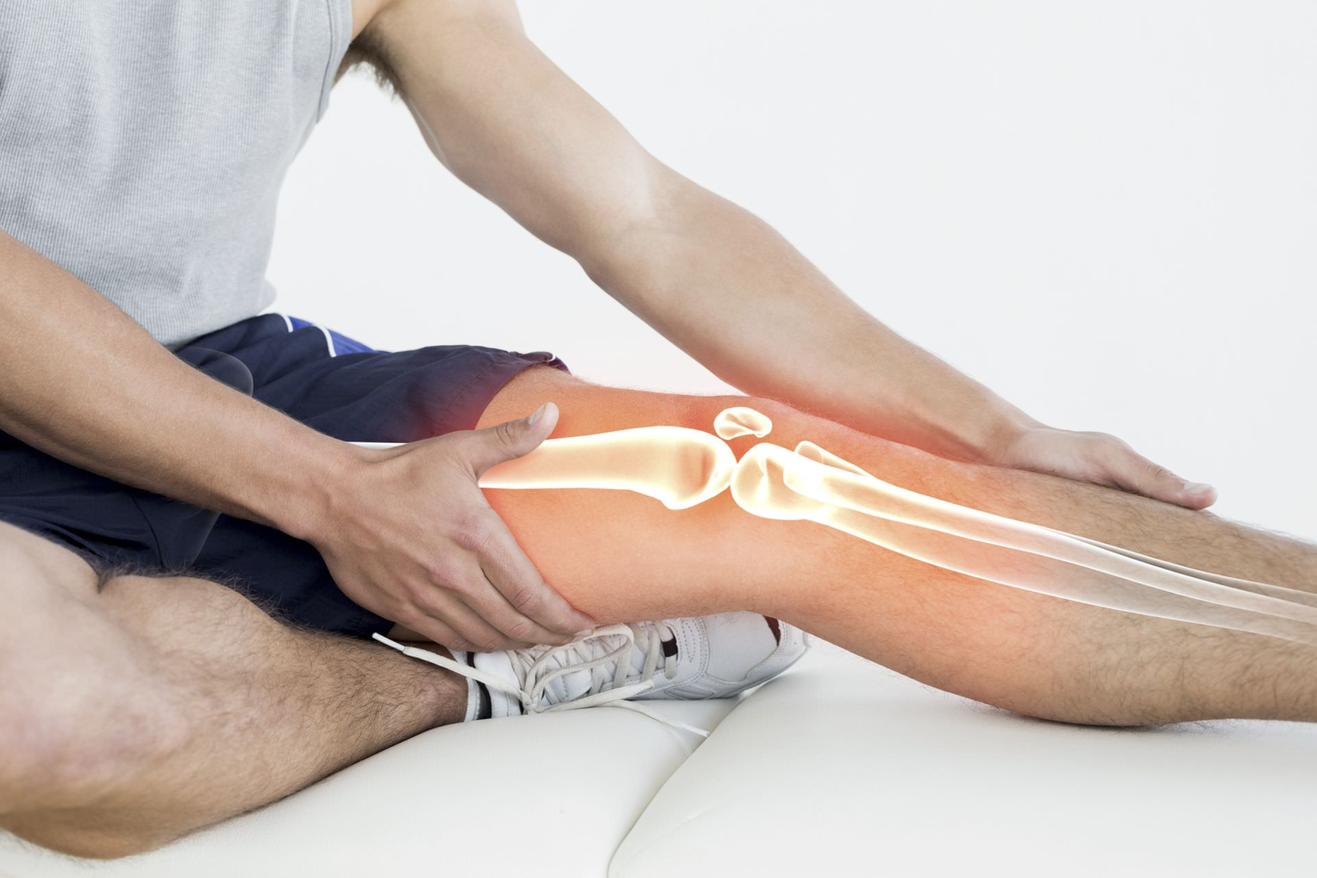 Травмы и восстановление мениска коленного сустава