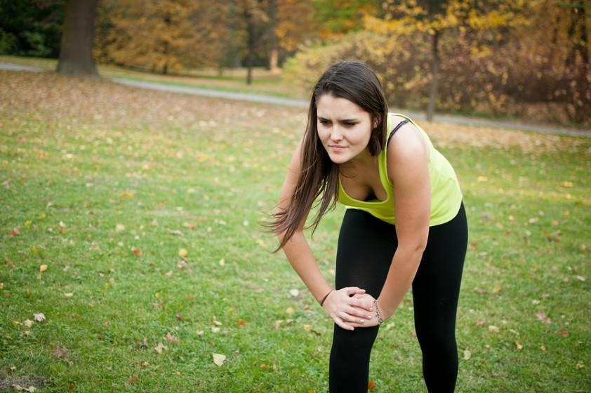 Отек ноги ниже колена: причины, что делать если опухают ноги от колена до стопы, припухлость под коленкой сзади и спереди