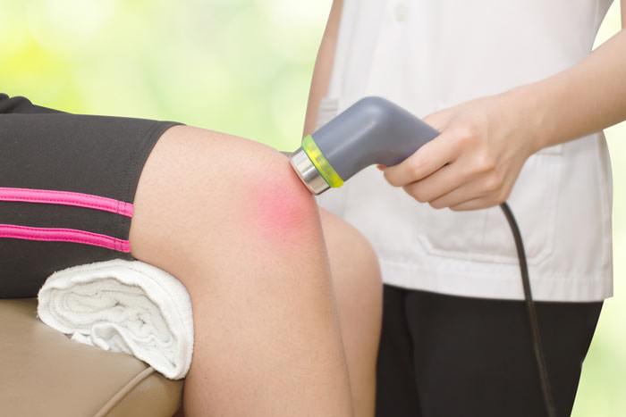 Лечение артроза коленного сустава физиопроцедурами