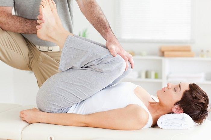 Как восстанавливать и разрабатывать мениск после операции? Реабилитация после операции на мениске коленного сустава