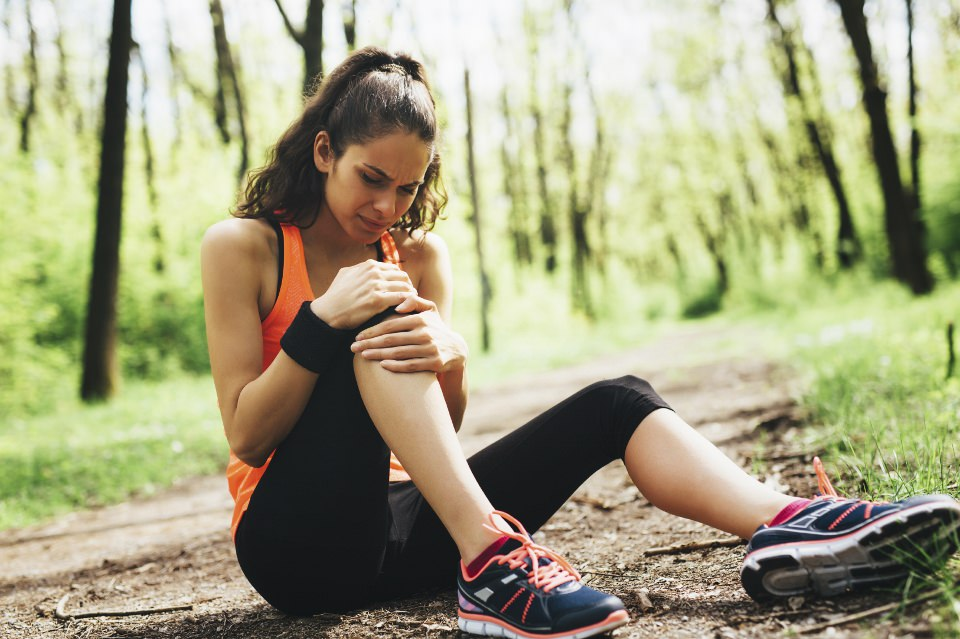 Как лечить разрыв мениска коленного сустава без операции