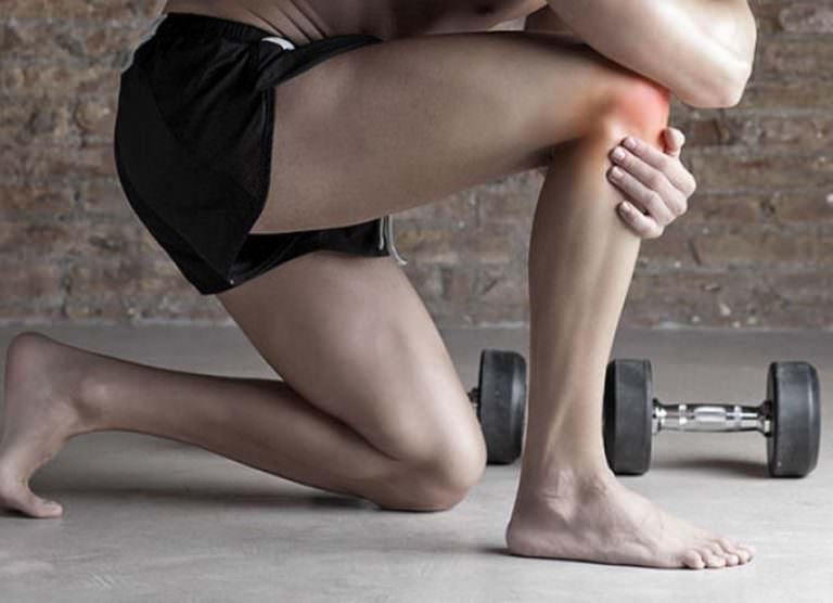 Почему хрустят суставы по всему телу?